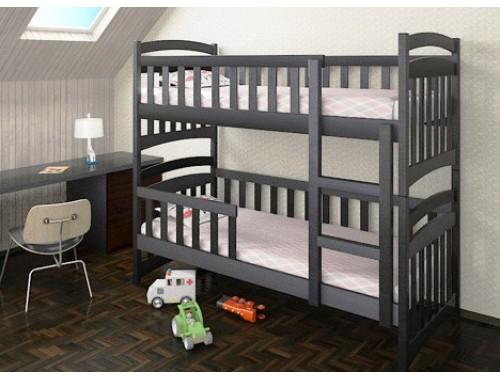 Двухъярусная кровать Білосніжка +