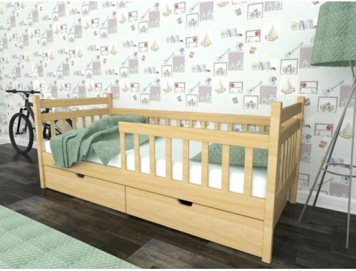 Кровать Буратіно